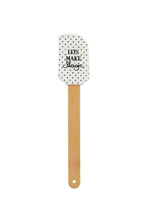 Miss Etoile lets make magic spatula