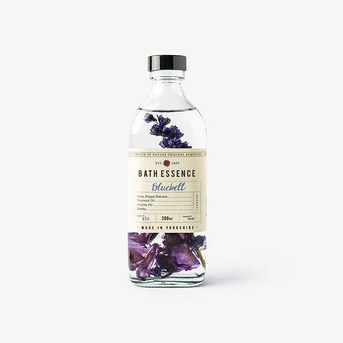 Fikkerts fruit of nature bluebell bath essence
