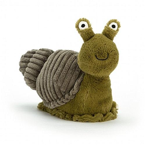 Jellycat Steve snail cuddly toy