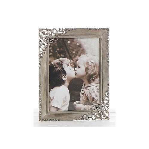 Shudehill vintage inspried antique photo frame (5'x7')