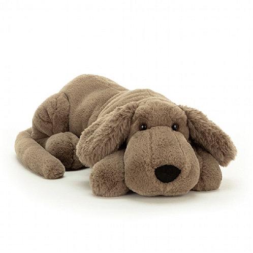 Jellycat henry hound cuddly toy