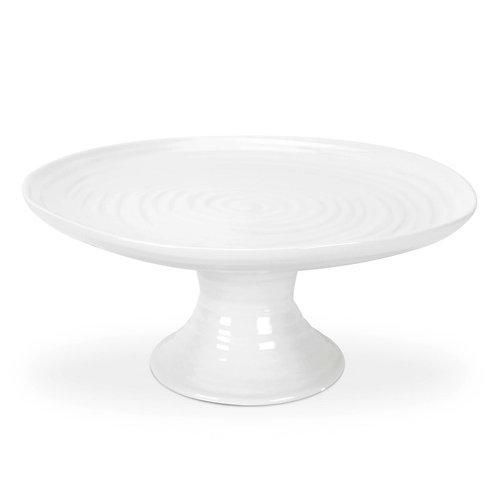 Sophie Conran Portmeirion Small Footed Cake Plate