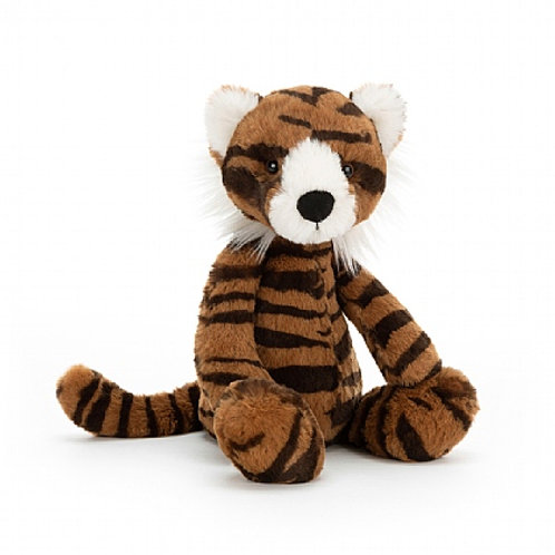 Jellycat Wumper tiger cuddly toy