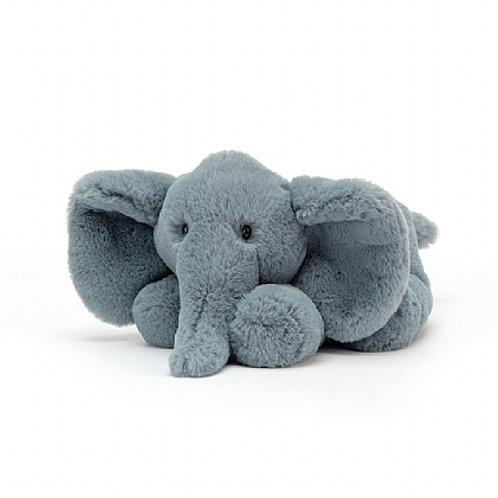 Jellycat  huggady elephant cuddly toy