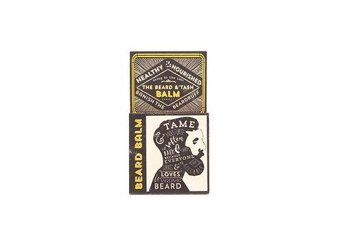 Sting in the tail 'The beard & 'tash balm' (60ml)