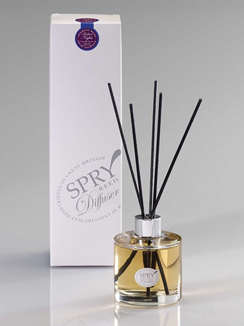 Spry 'Arabian Nights' reed diffuser (50ml)