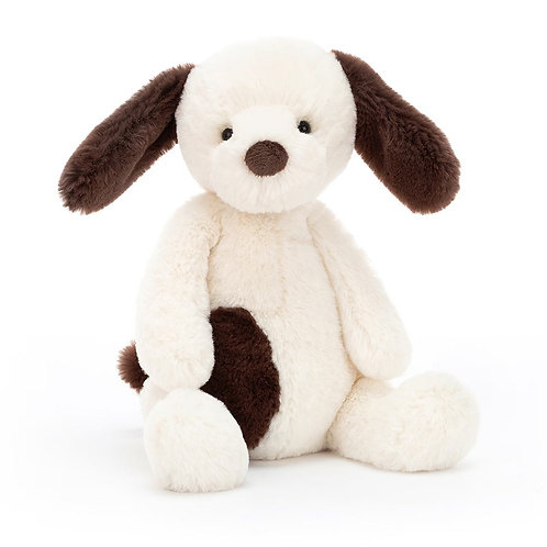 copy of Jellycat Bashful Small Puffles Puppy Cuddly Toy