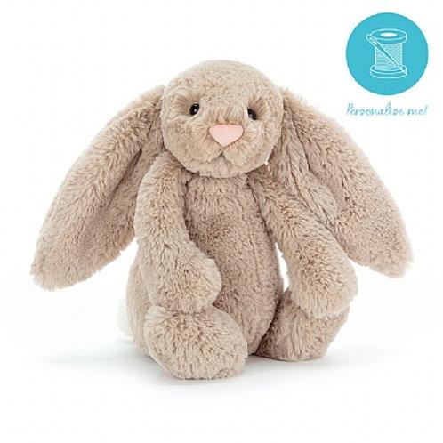 Jellycat Bashful bunny cuddly toy