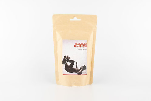 Sting in the tail Relaxing Bath salt Football (300g)