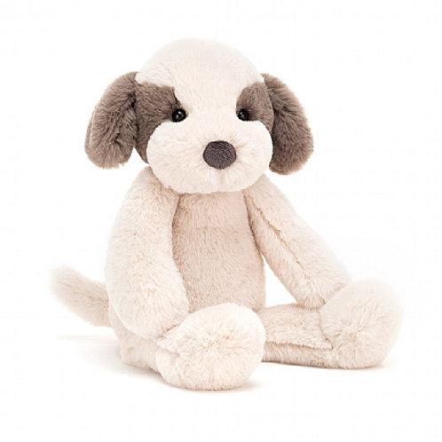 Jellycat Barnaby puppy cuddly toy