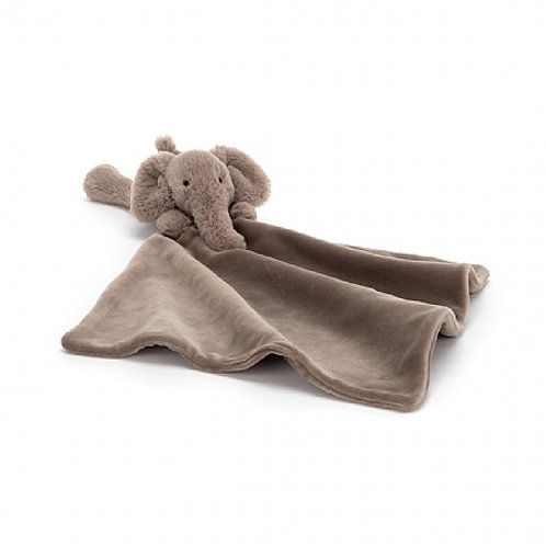 Jellycat Bashful Elephant Soothers