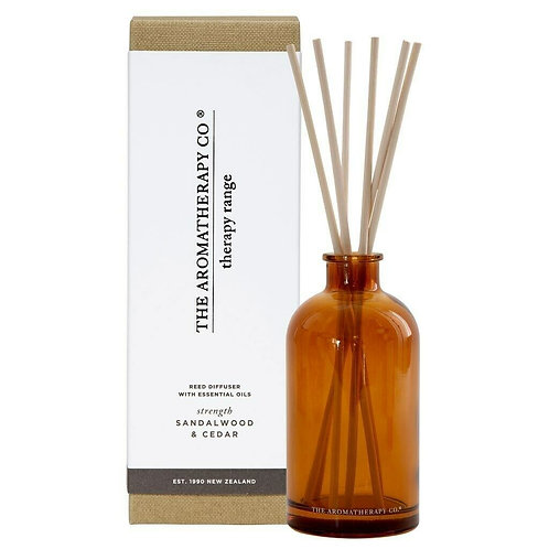 The Aromatherapy Co. Therapy Range Reed Diffuser (mixed scents)