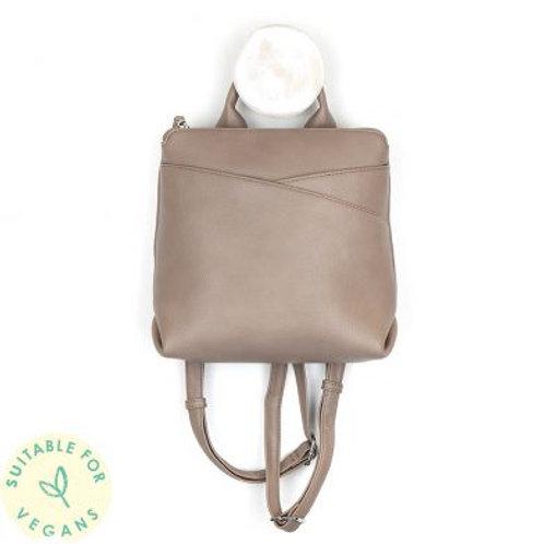 Pom Vegan Leather backpack