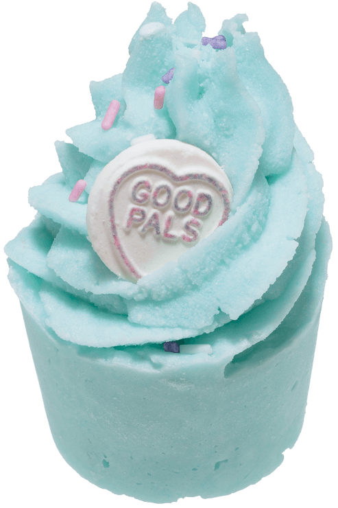 Bomb cosmetics sweet love bath mallow