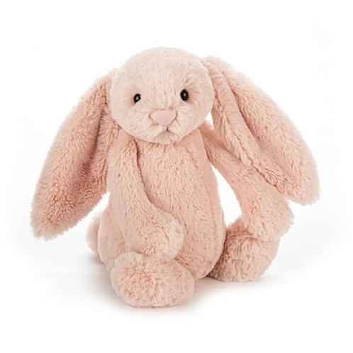 Jellycat small bashful blush bunny