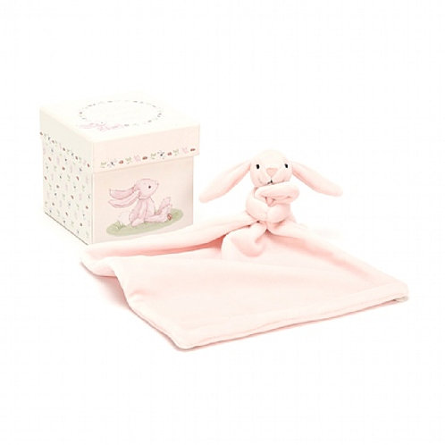 Jellycat My First Bunny Boxed Soothers