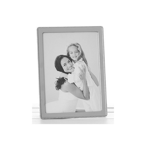 Shudehill Metal Photo frame (10'x8')