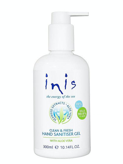 Inis Hand Sanitiser Gel 300ml