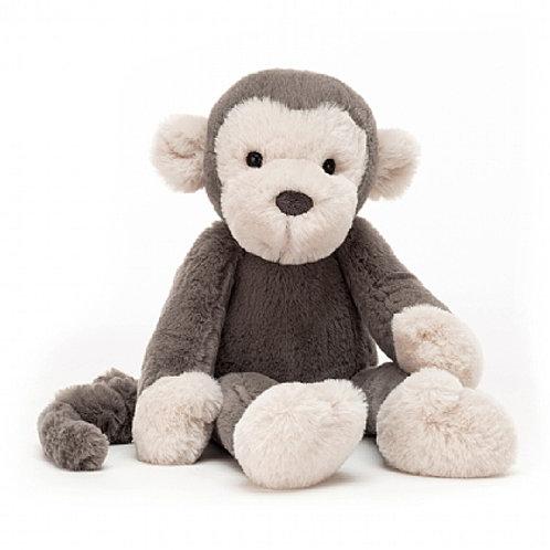 Jellycat Brodie monkey cuddly toy