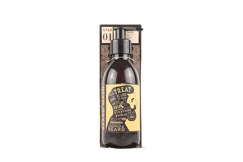Sting in the tail Beard wash (190ml)