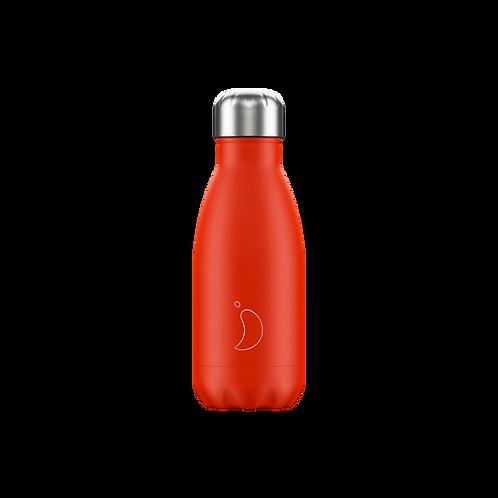 Chilly's Matte 260ml Bottles