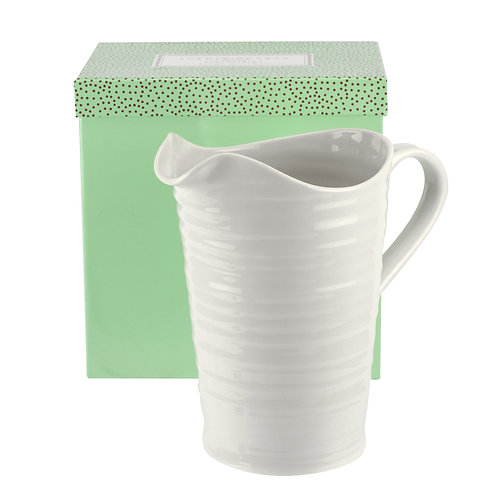 Sophie Conran Portmeirion Pitcher - Small/Large