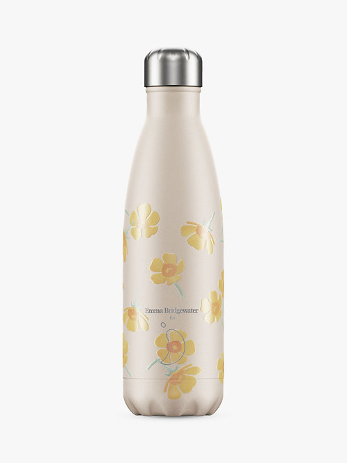 Chilly's Buttercup 500ml Bottle
