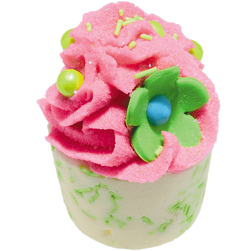 Bomb cosmetics apple and raspberry bath mallow