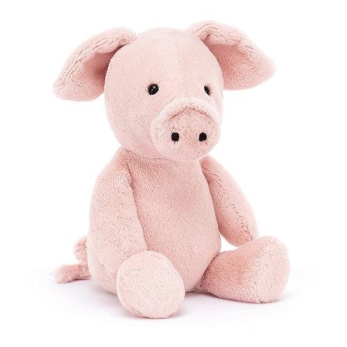 Jellycat Nimbus Pig cuddly toy