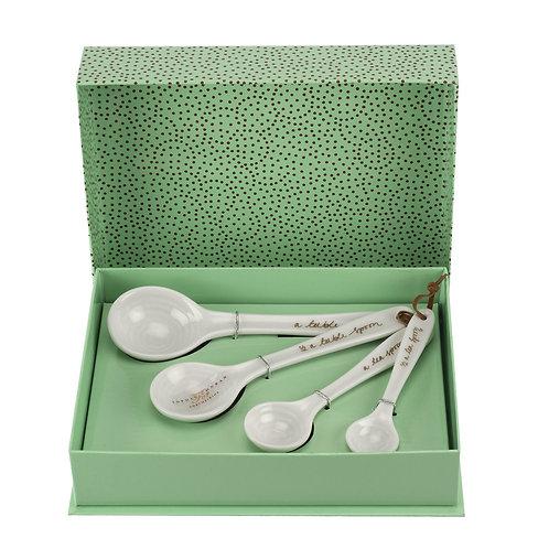 Sophie Conran Portmeirion Measuring Spoons