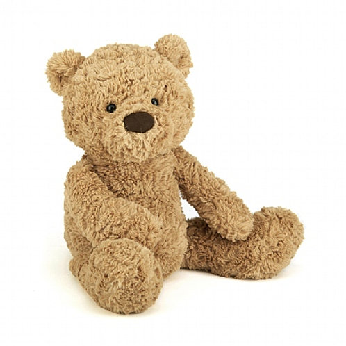 Jellycat Bumbly bear cuddly toy
