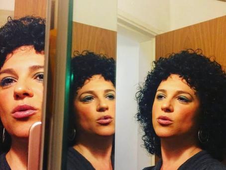 Let Me Take a Selfie - Mirroring & Reflecting Beauty