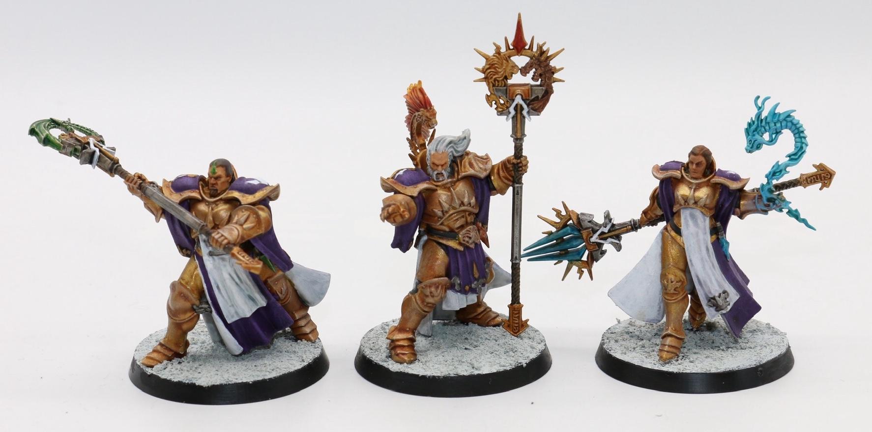 Inspired Cursebreakers