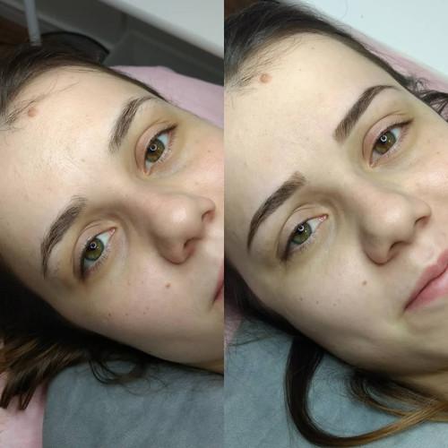 Design de Sobrencelhas e Micropigmentação