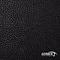 COW UPPER NATAN BLACK - Couro Floater para calçados, bolsas, luvas de segurança.