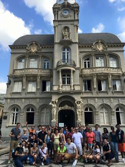 Curitiba Free Tour
