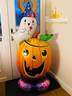 Pumpkin Airloonz