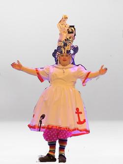 Sailor Dame