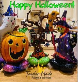 Halloween Airloonz