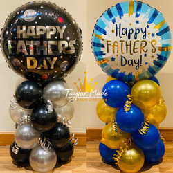 Mini Balloon Towers