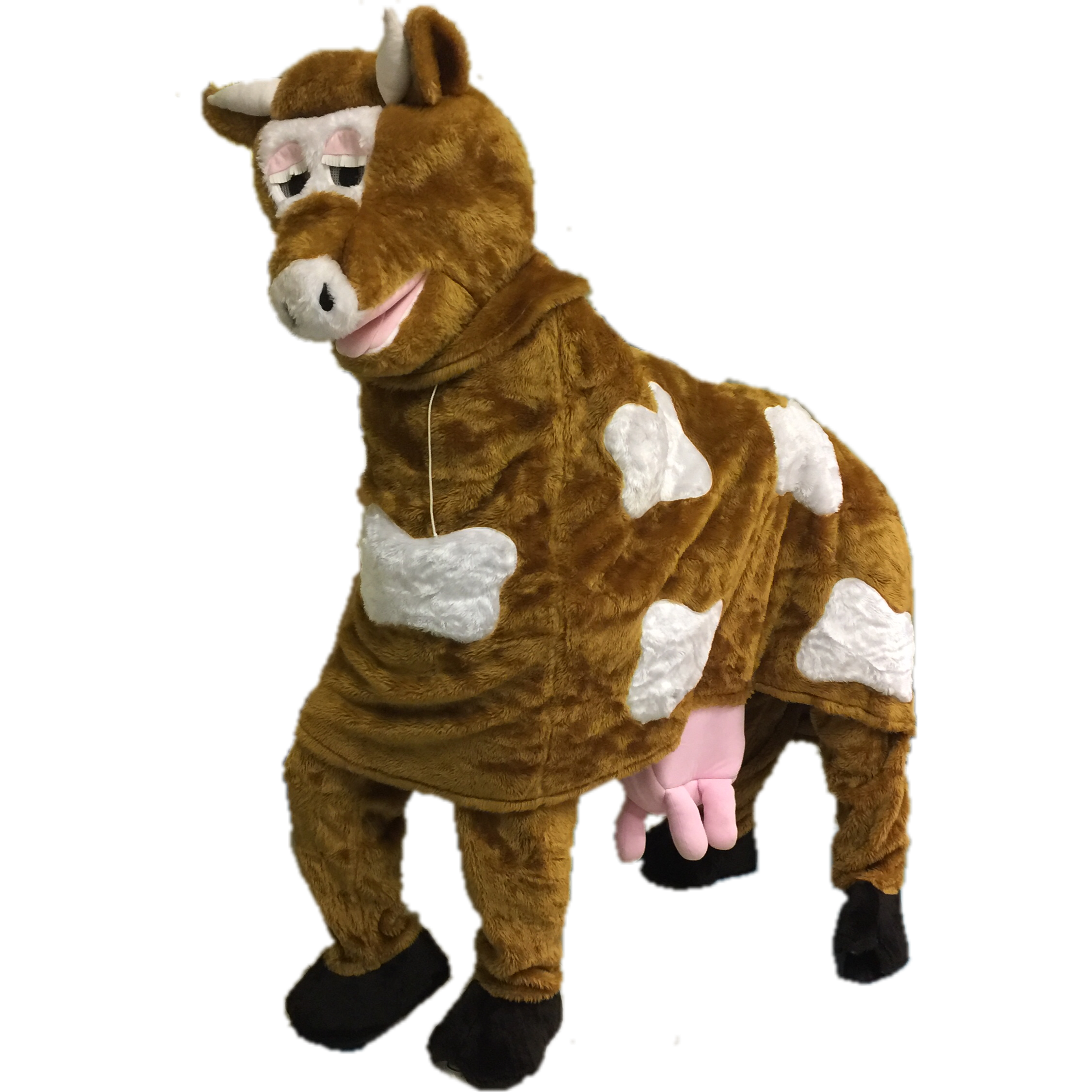 Pantomime Cow Costume