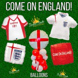 England Balloons