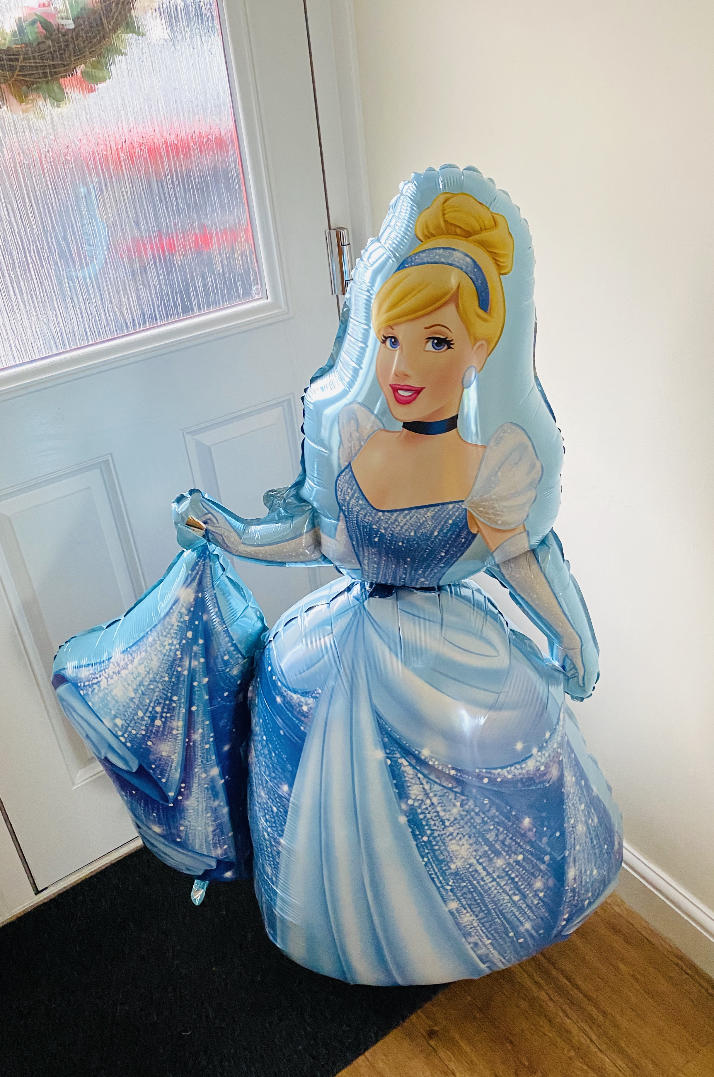 Princess Airwalker