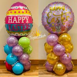 Mini Easter Towers