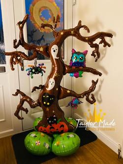 Spooky Tree Airloonz