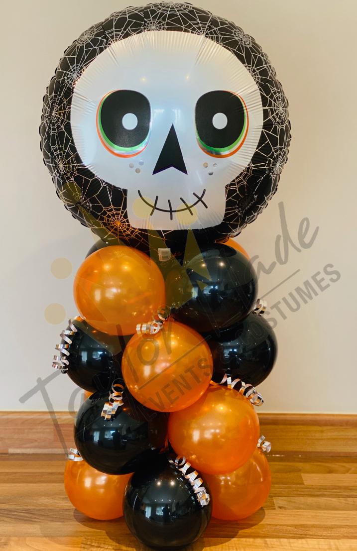 Mini Tower Skull
