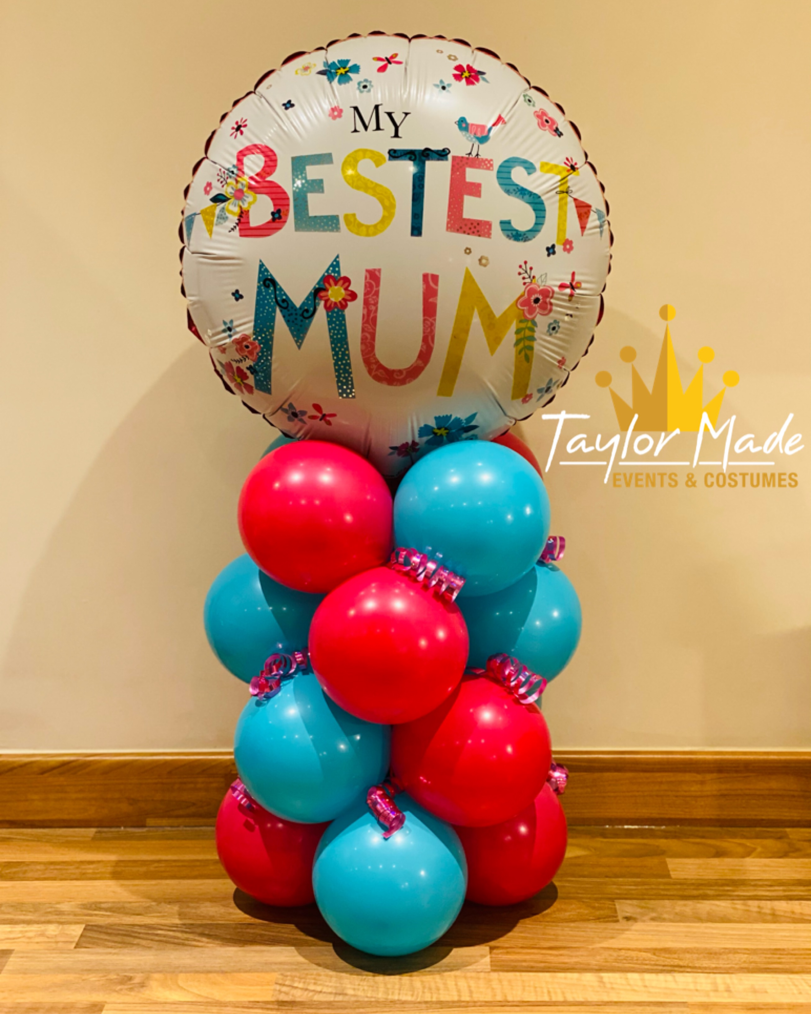 Mother's Day Mini Tower