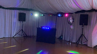 Taylor Made Events and Costumes DJ Hire