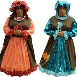 Ugly Sisters 2