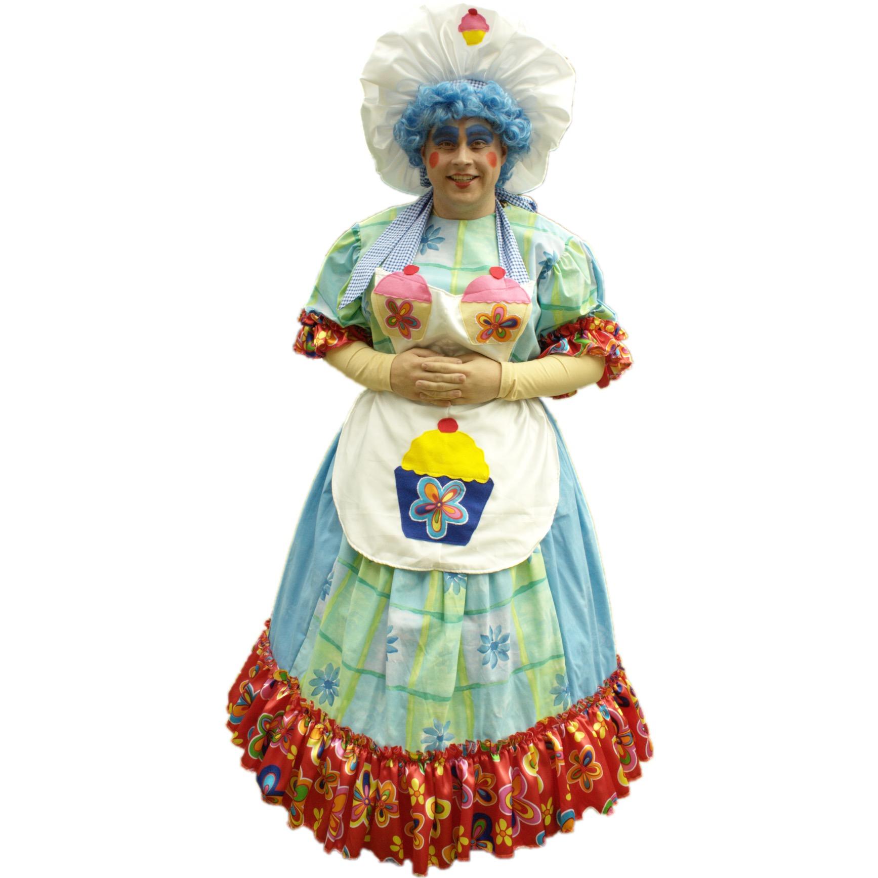 Baker Dame